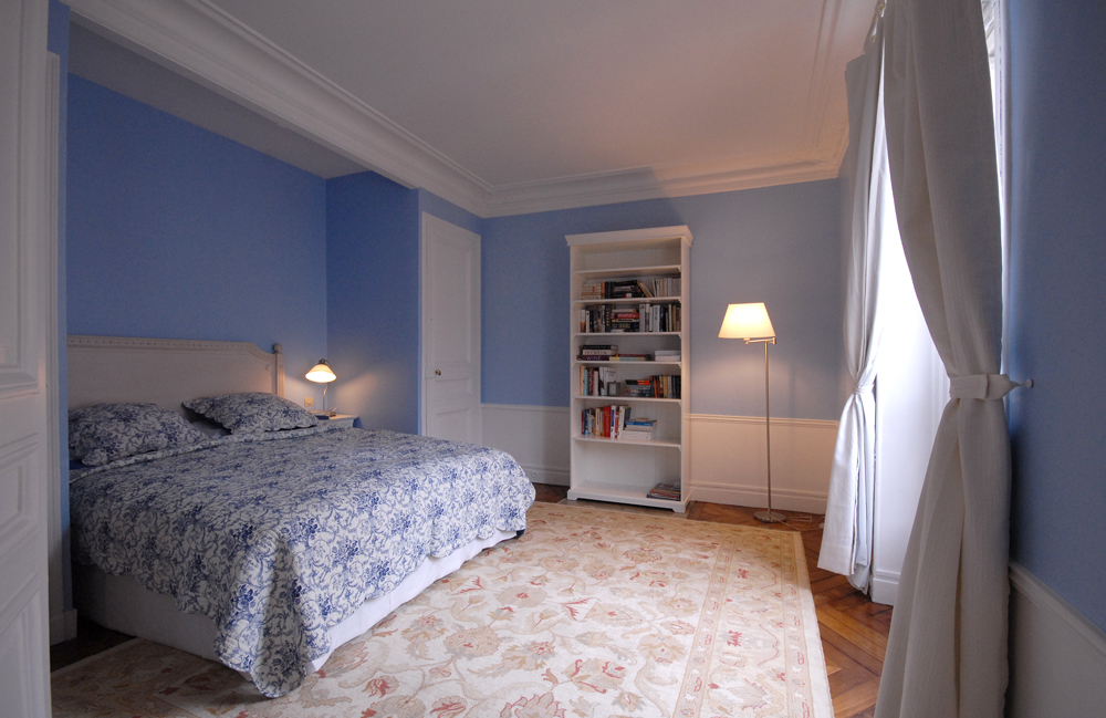 Paris Vacation Apartment Rentals- Our Specialty is Montmartre