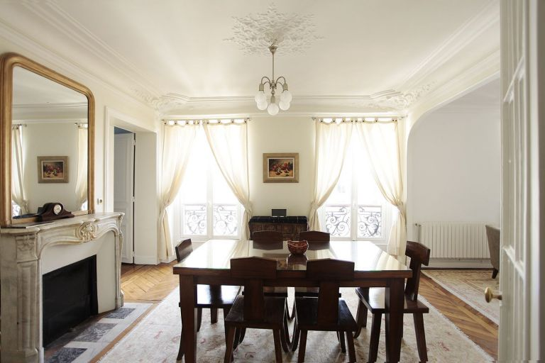 Paris vacation apartment - Paris holiday let 2 bedrooms